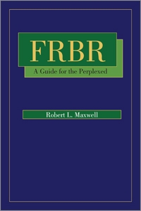 FRBR: A Guide for the Perplexed