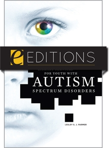 Library Services for Youth with Autism Spectrum Disorders--eEditions e-book