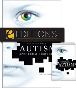 Library Services for Youth with Autism Spectrum Disorders--print/e-book Bundle