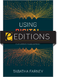 cover image for Using Digital Analytics for Smart Assessment--eEditions e-book