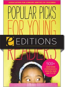 Popular Picks for Young Readers—eEditions e-book