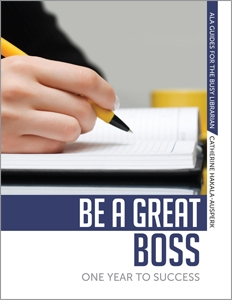 Be a Great Boss: One Year to Success