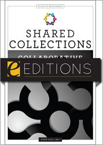 Shared Collections: Collaborative Stewardship — eEditions e-book