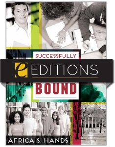 Successfully Serving the College Bound—eEditions e-book