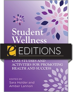 product image for Student Wellness and Academic Libraries--e-book