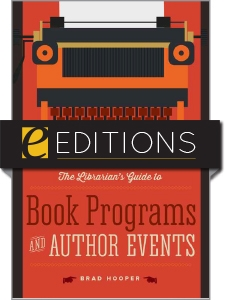 The Librarian's Guide to Book Programs and Author Events — eEditions e-book