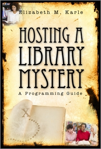 Hosting a Library Mystery: A Programming Guide