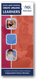 School Library Programs Create Lifelong Learners