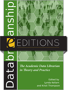 Databrarianship: The Academic Data Librarian in Theory and Practice — eEditions PDF e-book