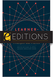 Learner-Centered Pedagogy: Principles and Practice—eEditions e-book
