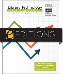 Maximizing Google Analytics: Six High-Impact Practices--eEditions e-book