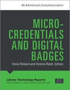 Micro-credentials and Digital Badges