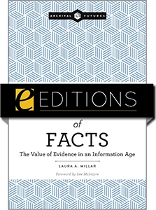 product image for A Matter of Facts—e-book