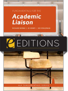 Fundamentals for the Academic Liaison—eEditions e-book