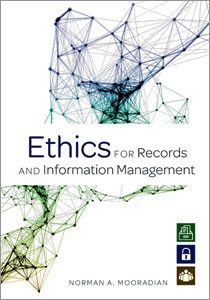 Ethics for Records and Information Management