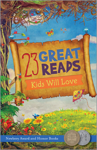 product image for Newbery Award and Honor Books (Resources for Readers pamphlets)