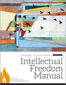 Intellectual freedom manual ninth edition ala store intellectual freedom manual ninth edition fandeluxe Gallery