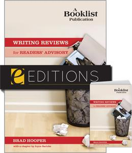 Writing Reviews for Readers' Advisory—print/e-book Bundle