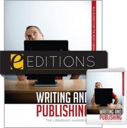 Writing and Publishing: The Librarian's Handbook—print/e-book Bundle