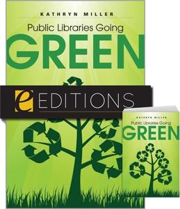 Public Libraries Going Green—print/e-book Bundle