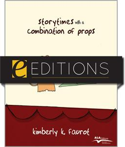 Storytimes with a Combination of Props