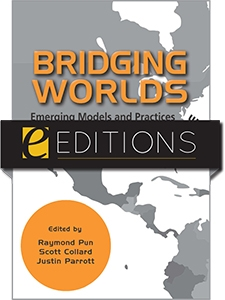 Bridging Worlds: Emerging Models and Practices of U.S. Academic Libraries Around the Globe — eEditions PDF e-book