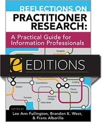 product image for Reflections on Practitioner Research--e-book