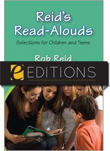 Reid's Read-Alouds: Selections for Children and Teens--eEditions e-book
