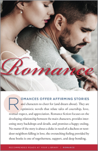 product cover for Romance (Resources for Readers pamphlets)