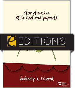 Storytimes with Stick and Rod Puppets