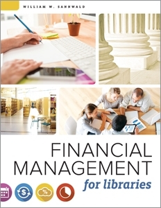 book cover for Financial Management for Libraries