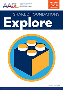 book cover for Explore