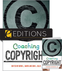 Coaching Copyright—print/e-book Bundle