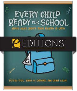 Every Child Ready for School: Helping Adults Inspire Young Children to Learn—eEditions PDF e-book