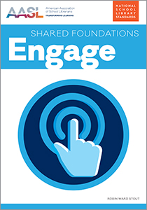 book cover for Engage