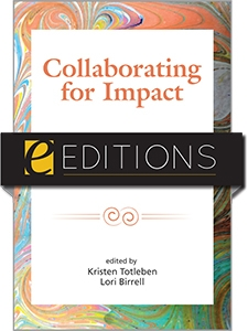 Collaborating for Impact: Special Collections and Liaison Librarian Partnerships — eEditions PDF e-book