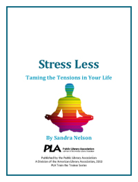 Stress Less: Taming the Tensions in Your Life -- digital download
