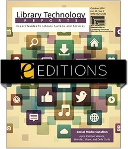 Social Media Curation--e-book