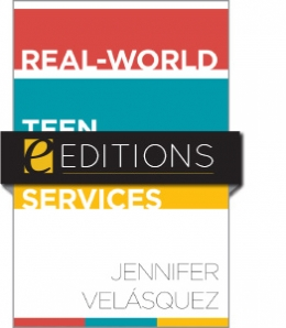 Real-World Teen Services—eEditions e-book
