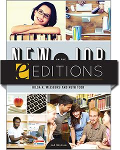 New on the Job: A School Librarian's Guide to Success, Second Edition—eEditions e-book