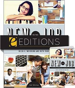 New on the Job: A School Librarian's Guide to Success, Second Edition—print/e-book Bundle