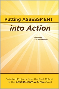 Putting Assessment into Action: Selected Projects from the First Cohort of the Assessment in Action Grant