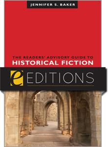The Readers' Advisory Guide to Historical Fiction—eEditions e-book