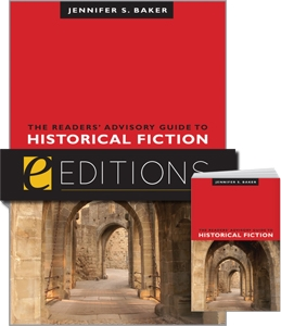The Readers' Advisory Guide to Historical Fiction—print/e-book Bundle