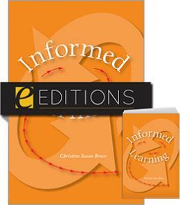 Informed Learning--print/e-book Bundle