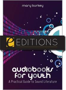 Audiobooks for Youth: A Practical Guide to Sound Literature--eEditions e-book