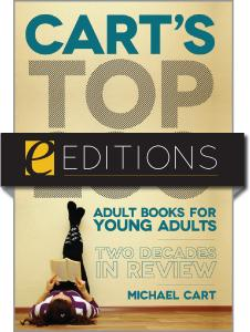 Cart's Top 200 Adult Books for Young Adults: Two Decades in Review--eEditions e-book