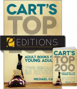 Cart's Top 200 Adult Books for Young Adults: Two Decades in Review--print/e-book Bundle