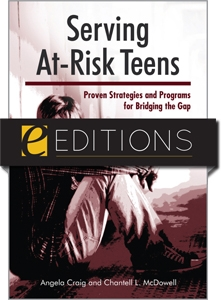 Serving At-Risk Teens: Proven Strategies and Programs for Bridging the Gap--eEditions PDF e-book