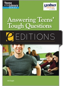 Answering Teens' Tough Questions--eEditions e-book